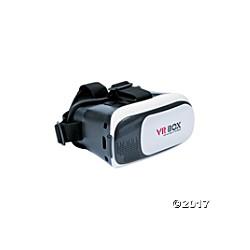 Virtual Reality 3-D Googles