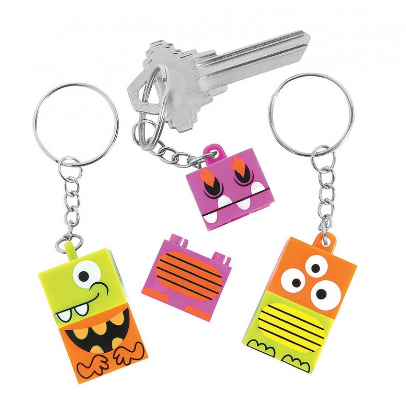 level a1 bonus stack up the prizes stackerz keychain collectible