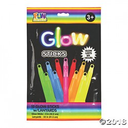 Glow Stick Assortment BONUS