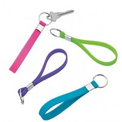 Level A2-Bonus Color Keychain Bracelet