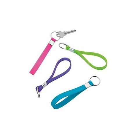 Level A2-Bonus Color Keychain Bracelet