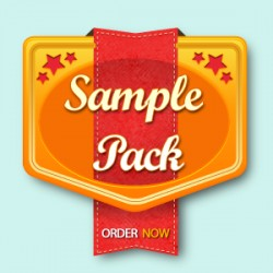 Sample Pack Stack Up & Its In The Bag