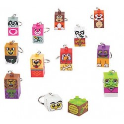 Level A1-Bonus Animal Stackers Collectible