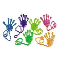 "Sticky Hand Jumbo 9"""