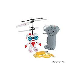 Sensor Control Robot