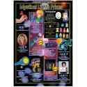 Mystic Lights Prizes