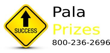 Pala Prizes